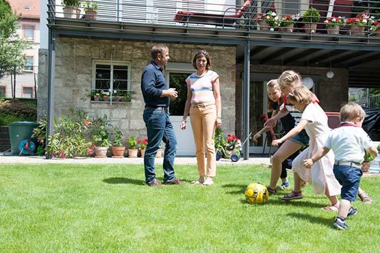 Immobilien Und Ihr Werterhalt Sanierung Ist Lohnenswert
