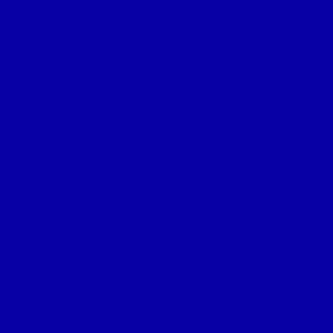 Nicht einfach nur bunt wie wandfarben unsere stimmung for Wandfarben blau