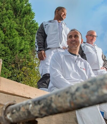 eine drainage zu verlegen wann ist es f r hauseigent mer. Black Bedroom Furniture Sets. Home Design Ideas