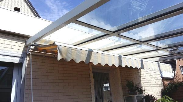 Meine Top 4 Schattenspender Tipps Fur Balkon Und Terrasse