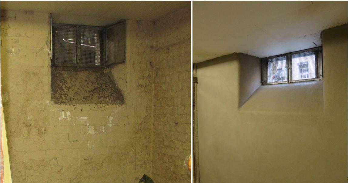 tipp sanierung jetzt planen schon bald ohne feuchte w nde aber mit t v abdichtungstechnik. Black Bedroom Furniture Sets. Home Design Ideas