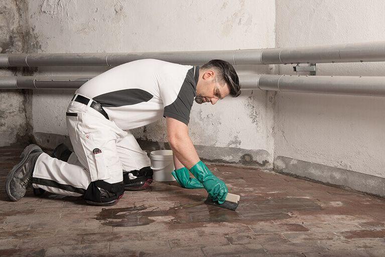 Fußboden Im Keller Sanieren ~ Isotec bietet neue möglichkeit zur sanierung alter kellerböden