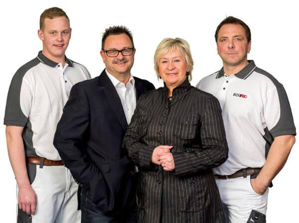Fabulous Ihr ISOTEC-Fachbetrieb Heinicke stellt sich vor RZ03