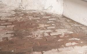 Fußboden Im Keller Sanieren ~ Kellerbodensanierung isotec